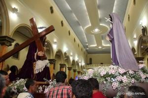 Semana Santa em Três Pontas 2