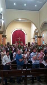 Semana Santa em Três Pontas 9