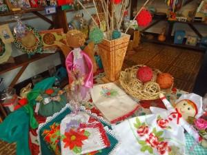 Casa da Cultura em Três Pontas Artesanato 15