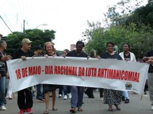 Dia da Luta Antimanicomial em Caps Três Pontas 4