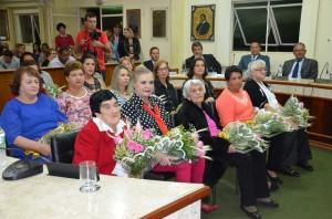 Dia das Mães Câmara Municipal de Três Pontas 1