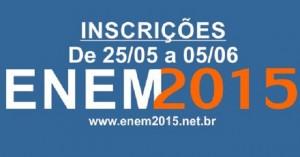 Enem 2015 2