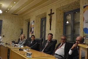 Escola do Legislativo de Varginha é inaugurada 1