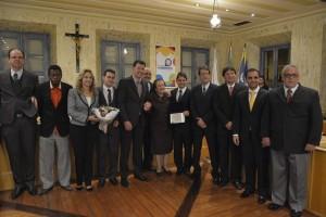 Escola do Legislativo de Varginha é inaugurada 3