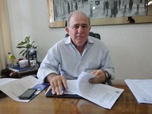 Prefeito de Três Pontas Paulo Luis Rabello 1