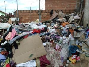 SMS Continua Limpeza Contra a Dengue 1