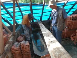 SMS Continua Limpeza Contra a Dengue 2