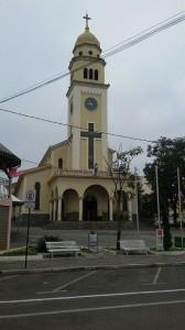 Corpus Christi em Três Pontas 9