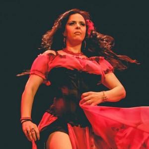 Dança Oriental em Varginha 2