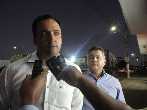 Deputado Federal Diego Andrade 1