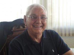 Dom Diamantino Prata de Carvalho Bispo da Diocese da Campanha 1