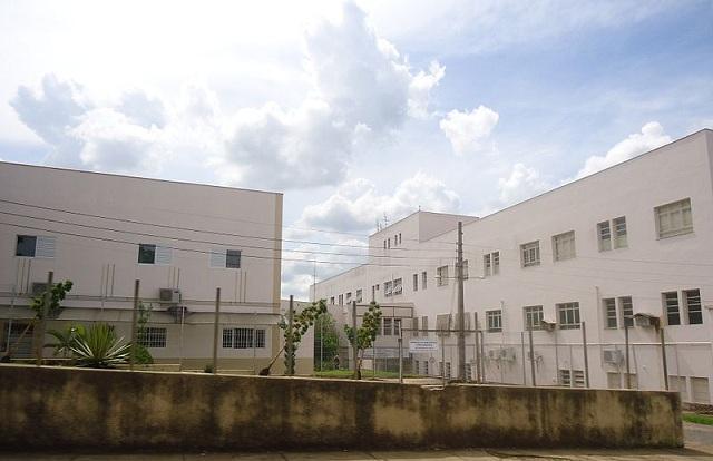 Santa Casa de Misericórdia Hospital São Francisco de Assis em Três Pontas 1