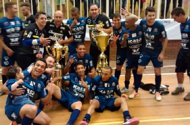 Taça EPTV Futsal 2015 3