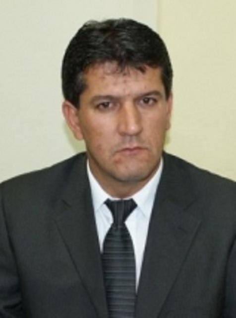 Vereador Antônio Carlos de Lima 1