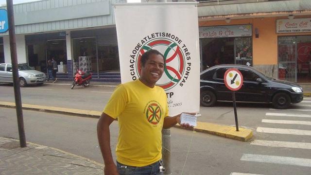 AATP Presidente Tiago Henrique da Silva 2