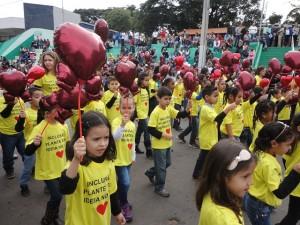 Aniversário da Cidade de Três Pontas Desfile Cívico 158 anos 13