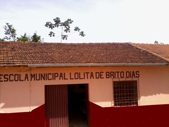 Escola Lolita de Brito Dias 1