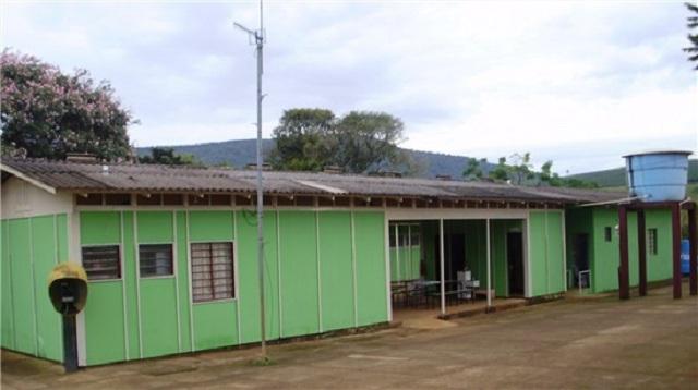 Escola Walda Tiso Veiga 1