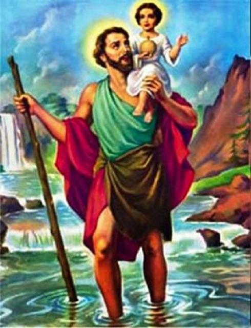 São Cristóvão 1