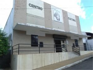 será a vez do Centro Cultural passar por reformas