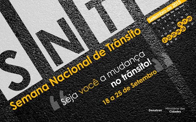 Guarda Civil Municipal de Três Pontas realiza Semana Nacional do Trânsito 1