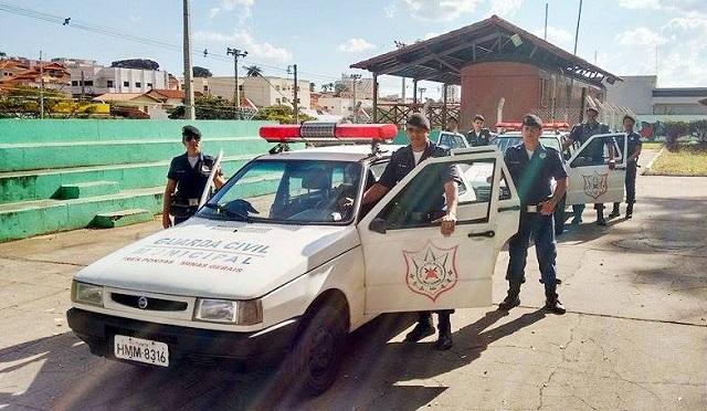 Guarda Civil Municipal de Três Pontas realiza Semana Nacional do Trânsito 5