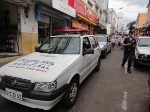 Semana Nacional do Trânsito em Três Pontas Guarda Civil Municipal 11.jpg