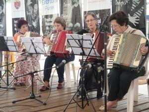 Fenac Etapa Três Pontas Festival Nacional da Cultura 14