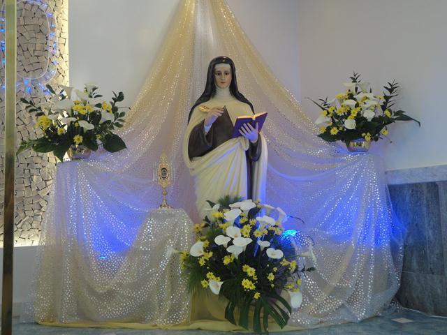 Santa Teresa D Avila 500 anos Carmelo São José Três Pontas 4.jpg (Copy)