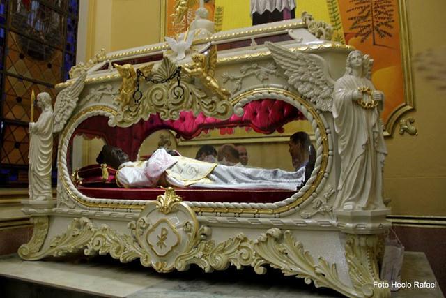 Beatificação Padre Victor Cerimônia 60 (Copy)