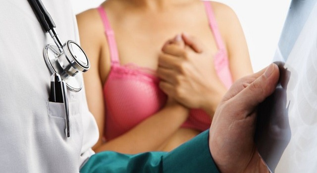 Carreta da Mamografia em TP prevenção diagnóstico precoce do câncer de mama