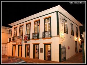 Casa da Cultura Alfredo Benassi Secretaria Municipal de Cultura de Três Pontas 1