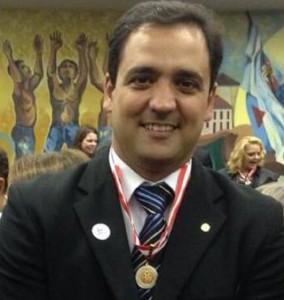 Deputado Federal Diego Andrade 2