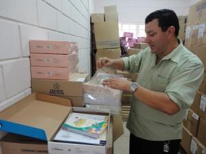 Secretaria Municipal de Educação de Três Pontas Material Didático Erik Reis Roberto 2