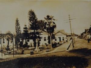 Vila de Três Pontas 1