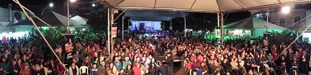 Fenac Festival Nacional da Canção 1