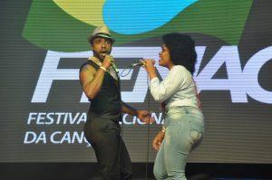Fenac Festival Nacional da Canção 2