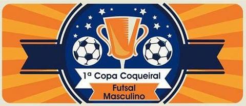 Flaminas 1 Copa Coqueiral Futsal Masculino 1