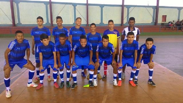 Flaminas Futsal Masculino Copa Coqueiral 4