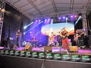 Fenac Festival Nacional da Canção 46 2016 Cinco Nós Wander Scalioni e Clayton Prósperi 2 (Copy)