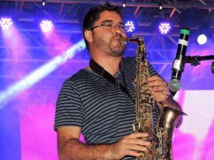 Fenac Festival Nacional da Canção 46 2016 Cinco Nós Wander Scalioni e Clayton Prósperi 4 (Copy)