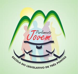 Parlamento Jovem M inas Escola Legislativo Três Pontas