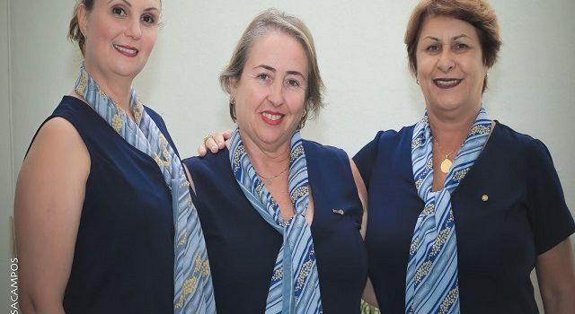 Mulheres Rotarianas