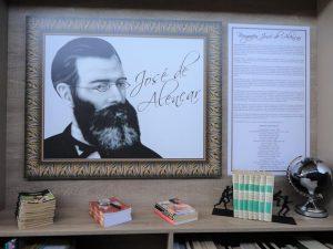 Escritor José de Alencar