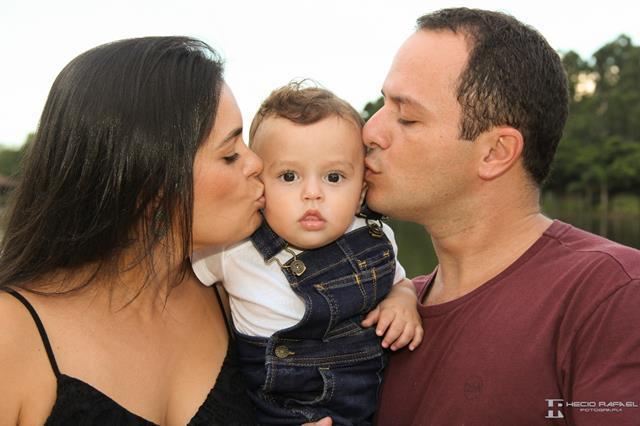 Pais e filho