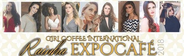 Rainha Expocafé