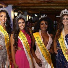Rainha Expocafé Candidatas Vencedoras