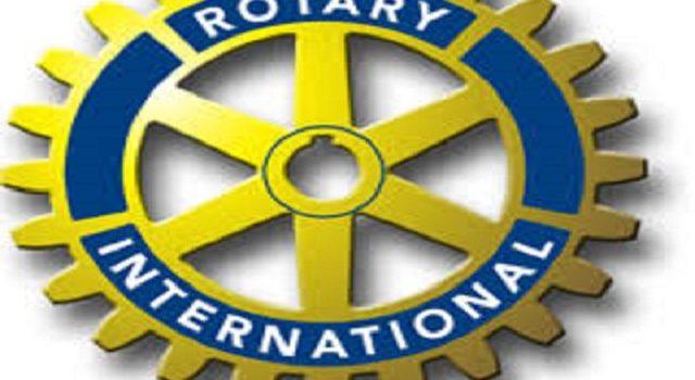 Rotary Emblema Símbolo Logomarca