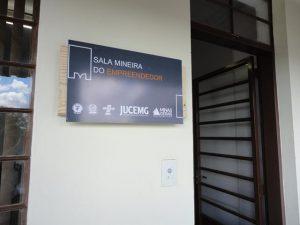 Sala Mineira do Empreendedor em Três Pontas Mg