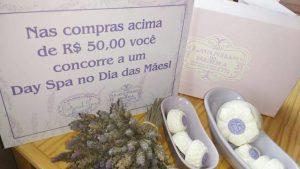 Promoção Dia das Mães Lavandas da Serra